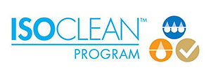 ISOCLEAN Certified Lubricants Program