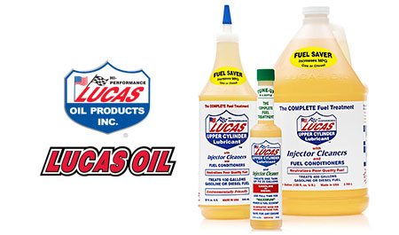 Lucas Fuel Treatment